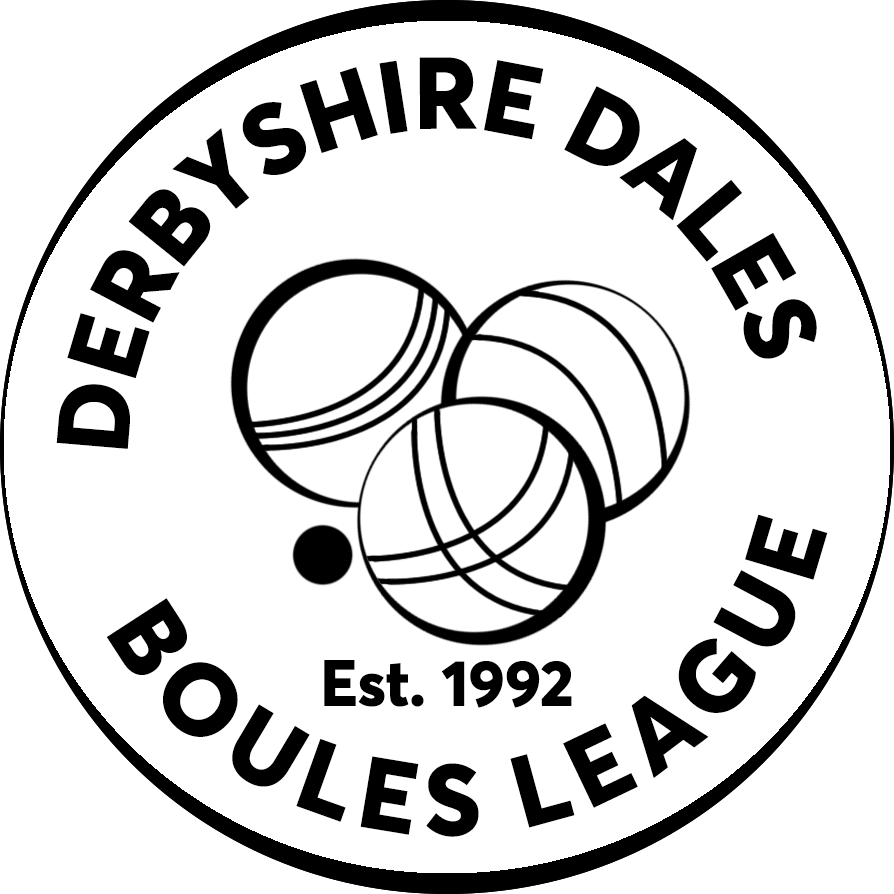 Derbyshire Dales Boules League